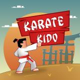 بازی Karate Kido