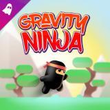 بازی Gravity Ninja