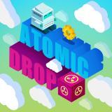 بازی Atomic Drop