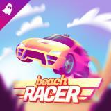بازی Beach Racer