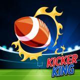 بازی Kicker King