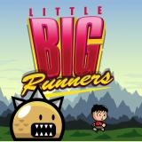 بازی Little Big Runners