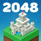 بازی Kingdoms of 2048
