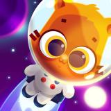بازی AstroCAT