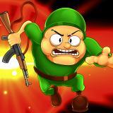 بازی Soldier Sam
